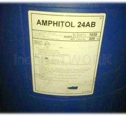 Surfactant Amphitol 24AB 1 amphitol_24ab